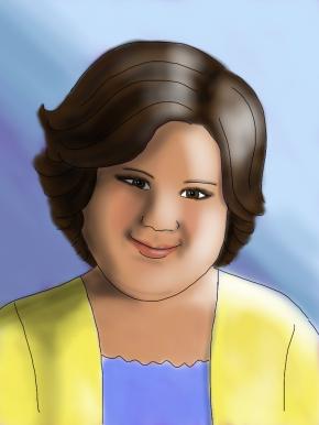 Sheridan Hookimaw