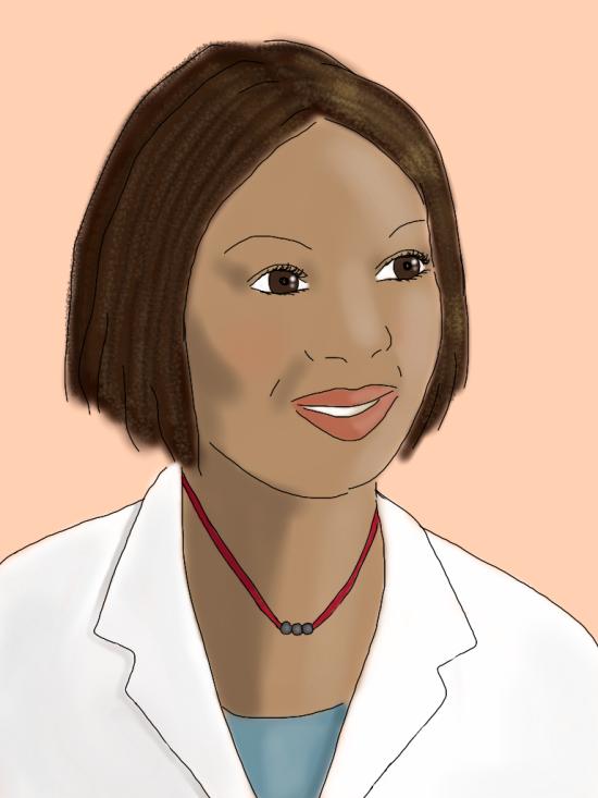 Dr Stella Ameyo Adadevoh